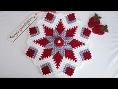 Willkommen bei Pin World – Bir başka WordPress sitesi Baby Knitting Patterns, Crochet Winter Hats, Crochet Decoration, Crochet Handbags, Crochet Videos, Crochet Doilies, Crochet Projects, Elsa, Cross Stitch