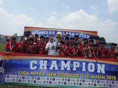 Liga Nivea Men TopSkor U-16