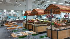 eataly grocery new york - Google Search