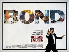THE LIVING DAYLIGHTS Quad | Flickr - Photo Sharing!