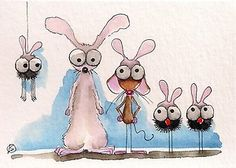 Who could the imposter be? They are not saying but follow their eyes... Enjoy!