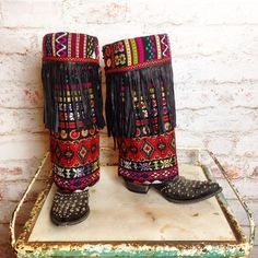 Boot Rugs Geronimo - Tapestry