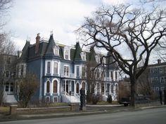 A Beautiful House in King Bridge Rd.