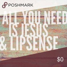 Lipsense Hello ladies! I'm selling Lipsense now and would love to have you in my Facebook group! I'm going to sell on her as well though! My first order will go in soon so just let me know what you'd like! In stock currently is : blu-red, beige champagne, cocoa, and praline rose! More are soon to come though! I highly recommend buying a kit if you've never purchased it before! It is SO worth the money! This stuff works wonders and looks amazing! 😊 Makeup Lipstick