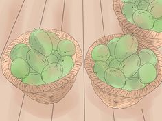 How to Grow a Mango Tree -- via wikiHow.com