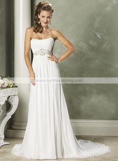 Beach Wedding Dresses - Bing Images