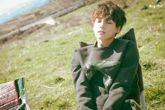 [Interview/Trans] [STARCAST] The last story of BTS singing youth, 'The Most Beautiful Moment in Life Young Forever' jacket photo shooting site![160428]