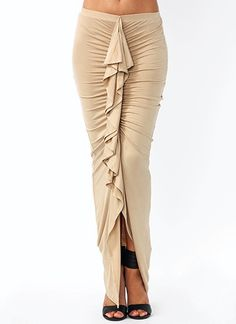 This is so cute. it reminds me of ancient Egyptian clothing! It'd be perfect for a mummy/Egyptian queen costume!