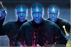 Confirmado: Blue Man Group se presentará en Panamá en julio http://www.inmigrantesenpanama.com/2015/05/07/confirmado-blue-man-group-se-presentara-en-panama-en-julio/