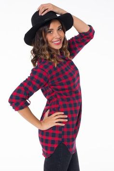 Fannie The Fedora Hat