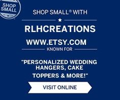 Black Friday, Small Business Saturday and Cyber Monday are coming up quickly! RLHCREATIONS plans to have some pretty awesome sales going on for that weekend on everything in the shop! Keep an eye out for the promo codes to get yourself a nice discount! http://www.rlhcreations.etsy.com/ #shopsmall #nov30 #smallbusinesssaturday #cybermonday #blackfriday #rlhcreations #holiday #deals
