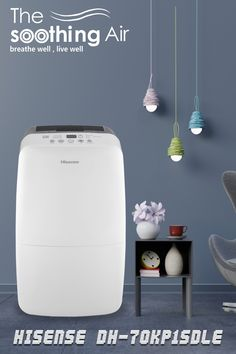 188 Best Dehumidifiers images in 2019 | Dehumidifiers, Home