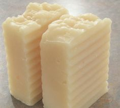 Learn how to make a great Shampoo and multipurpose soap.