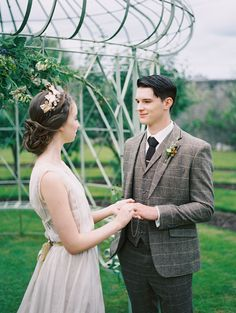 A wedding editorial we styled at Cliff at Lyons which was featured on Wedding Sparrow. For this editorial we tried to show a unique kind of elegance, one that can only come from historic rural Ireland. Wedding Designs, Wedding Styles, Sustainable Wedding, Irish Wedding, Young Love, Couples In Love, Just Married, Wedding Suits, Cliff