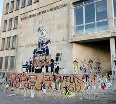 by Art is Trash in Barcelona. 2016 (LP)