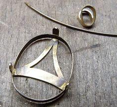 blog sobre cómo fabricar anillos, colgantes, pendientes, en oro, plata y con todo tipo de piedras y posibilidades.