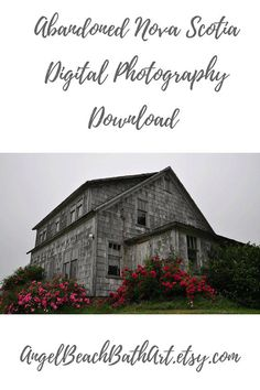Rustic House Rustic Home Decor Rustic Art Digital Download