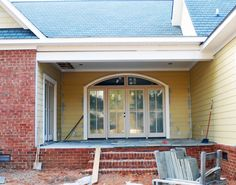 2011 Showcase of Remodeled Homes entry - West End Construction