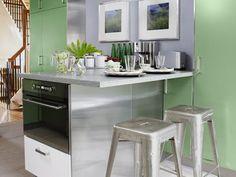 Sarah Richardson's Kitchen Design Recipes