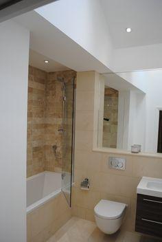 Refurbished Bathroom in Clifton Flat