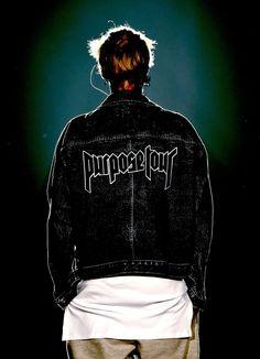 "Así comenzó el tour ""Purpose"" de Justin Bieber"