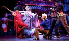 hairspray the musical set design - Google Search