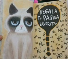 "Destroza este diario/ Wreck this journal ""regala tu página favorita"""