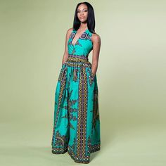 Get 10% off all Ray Darten until Dec 24th using code: 10OFFRAYD • visit zuvaa.com/saleevents and search 'Mabelle Dashiki Maxi' to get the look