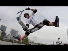 Ryan Williams vs Dakota Schuetz HD 2014 - YouTube