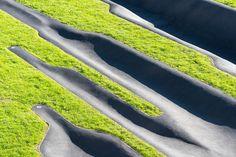 L'enfance du pli «  Landscape Architecture Works | Landezine