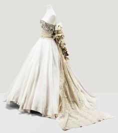 ChristianDior Haute Couture par Gianfranco Ferré,<br />automne-hiver1989-1990 | lot | Sotheby's