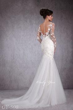 Свадебное платье Only You OY-508