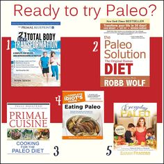 20 amazing Paleo weight loss success stories to inspire you