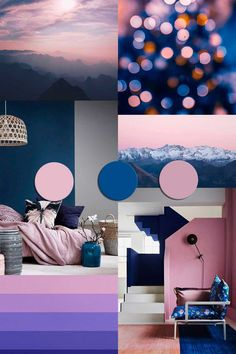 COLOR TRENDS 2021 starting from Pantone 2020 Classic Blue Cool Color Trends for 2021 starting from Pantone 2020 Classic Blue COLOR TRENDS 2021 starting from Pantone 2020 Classic Blue Cool Color Trends for 2021 starting from Pantone 2020 Classic Blue Pantone Azul, Pantone 2020, Pantone Color, Blue Colour Palette, Colour Schemes, Color Trends, Colorful Decor, Colorful Interiors, Plywood Furniture