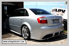 .:: Audi A4 Project ::. Copyright 2014 www.brunocorreia.com New Trucks, Mk1, Audi A4, Cars, Vehicles, Projects, Inspiration, Motorbikes, Sports