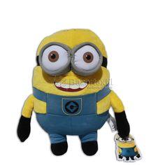 Peluche Minion Bob