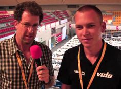 Video: Analysis of the prologue to the 2012 Tour de France