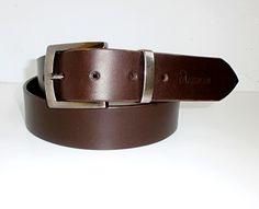 Pánsky opasok - Krištof brown