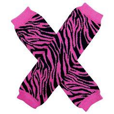 Hot Pink & Black Zebra Stripe - Leg Warmers - for my Infant, Baby, Toddler, Little Girl or Boy So Sydney http://www.amazon.com/dp/B006JN6OJ8/ref=cm_sw_r_pi_dp_nJvWtb026S542TJW