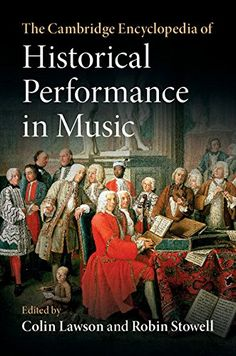 Buy The Cambridge Encyclopedia of Historical Performance in Music by Colin Lawson, Robin Stowell and Read this Book on Kobo's Free Apps. Discover Kobo's Vast Collection of Ebooks and Audiobooks Today - Over 4 Million Titles! Cambridge, Robin, Audiobooks, Ebooks, This Book, Reading, Music, Free Apps, Movie Posters