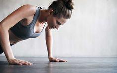 X-Mas Workout  - Die 5 besten Fitnessübungen gegen den Feiertagsspeck