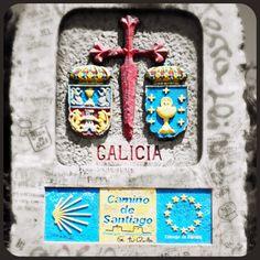 #CaminoDeSantiago #OCebreiro #Galicia
