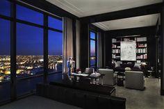 bedroom - contemporary - bedroom - new york - Robert Granoff