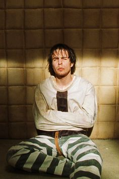 Love Sam Rockwell and all the actors on (The Green Mile.) Funny and sad and amazing all in one movie!!!!