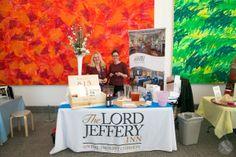 @The Lord Jeffery Inn #MargaritaMadness2014