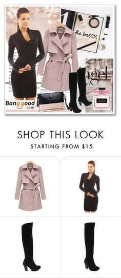 """Banggood 8."" by ruza-b-s ❤ liked on Polyvore featuring мода и Prada"