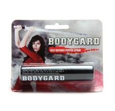 Bodygard Pepper Spray Buy Online at Best Price in India: BigChemist.com