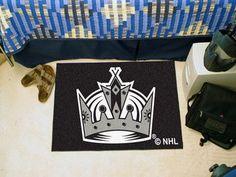 Los Angeles Kings Starter Mat