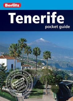 Berlitz: Tenerife Pocket Guide #travel #holidays #books