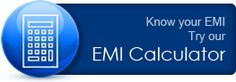 The best thing to do is sit down, use a loan #EMIcalculator and figure out exactly why you are getting yourself into and that is why EMI calculators are awesome.